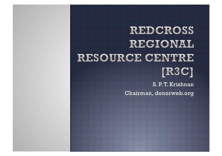 Recruitment Retention Recognition Circle [R3C]