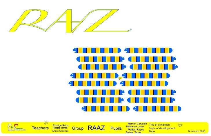 Raaz   October 14   Feedback2