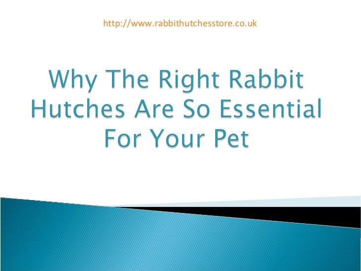 http://www.rabbithutchesstore.co.uk