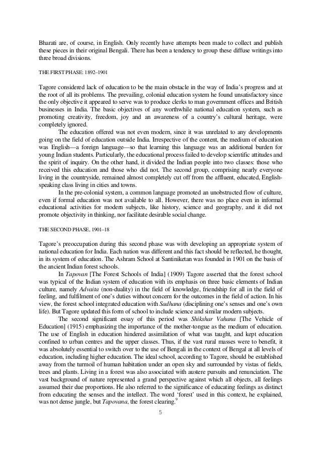 Wharton Essay Nationalism By Rabindranath Tagore Reviews Discussion Pride Essay also Beneath Clouds Essay Science Homework Help Th Grade  Algebra B Homework Help  Meta  William Shakespeare Biography Essay