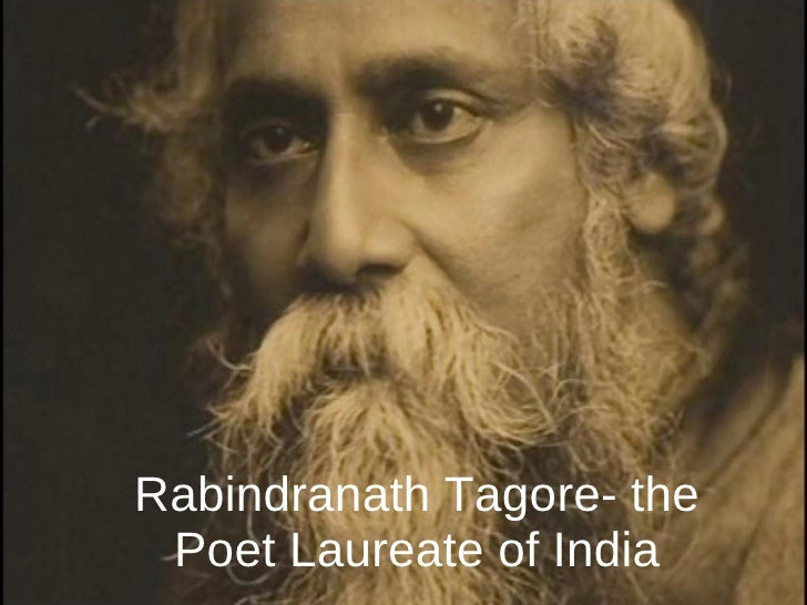 Woman Unknown by Rabindranath Tagore