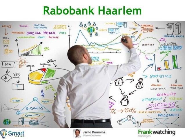 Rabobank Haarlem