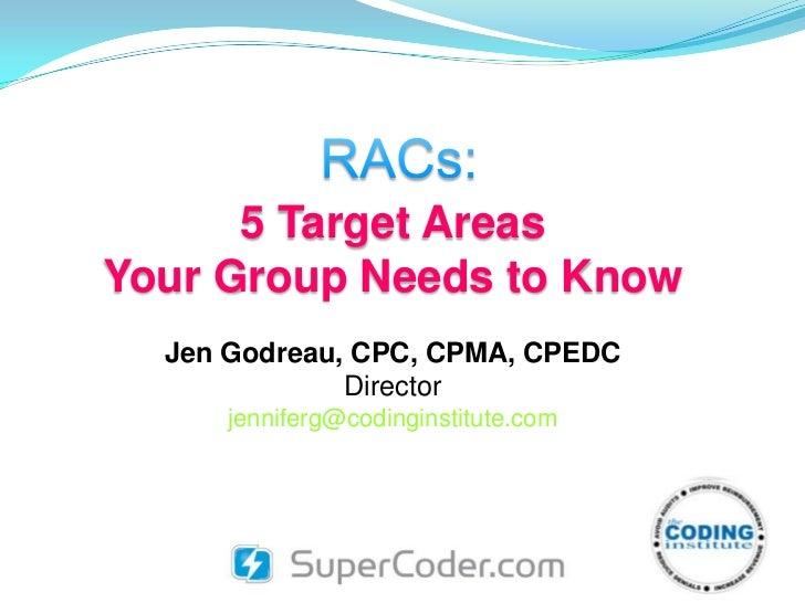 RACs Best Preventions
