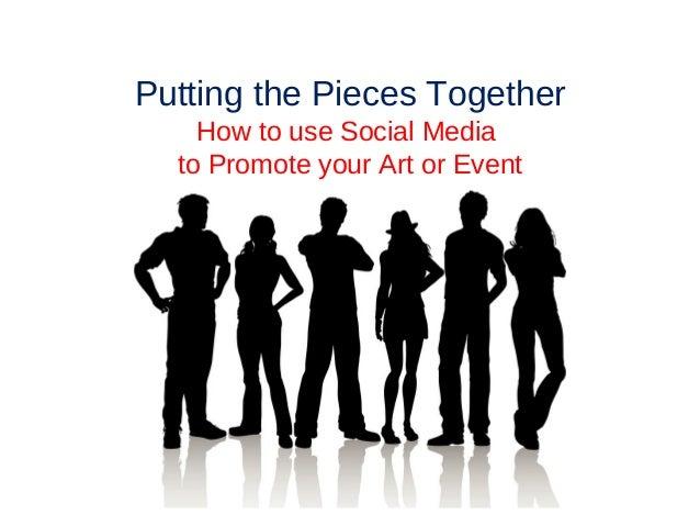 Regional Arts & Culture Council Social Media Presentation