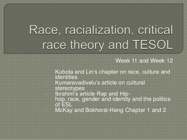 Race and identity 343 for blog