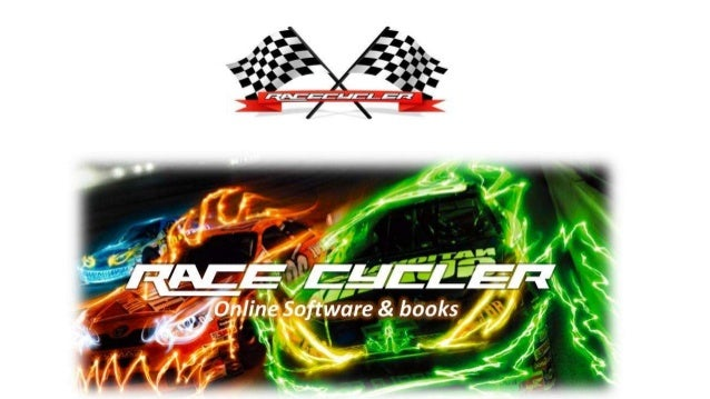 Race cycler groups explanation