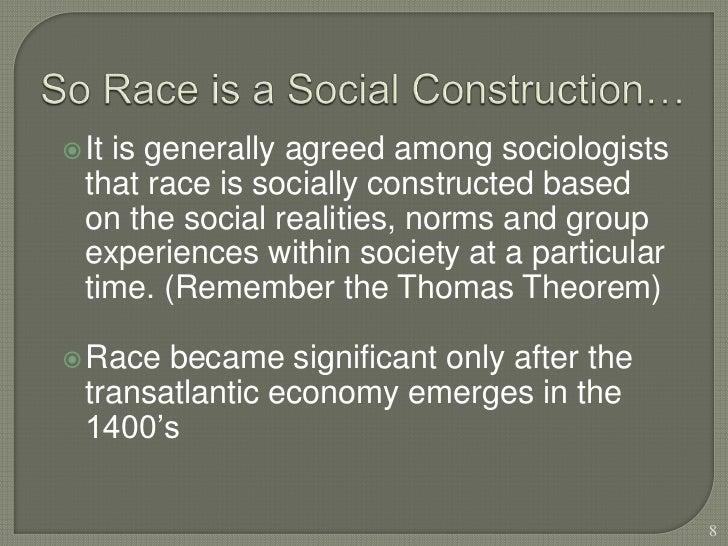 Ethnicity essay