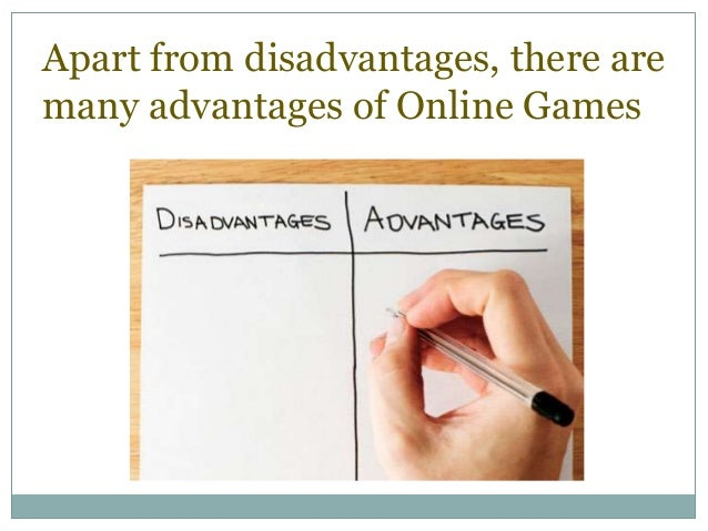 disadvantages of playing computer games What are the disadvantages of playing video games  advantages and disadvantages of playing video games what is the disadvantages of playing video.