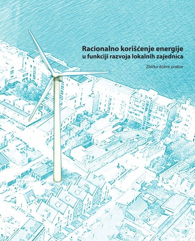 1   Aktivnosti na državnom nivou u vezi sa energetskom efikasnošću i energetskim menadžmentom u gradovima i opštinama u Sr...