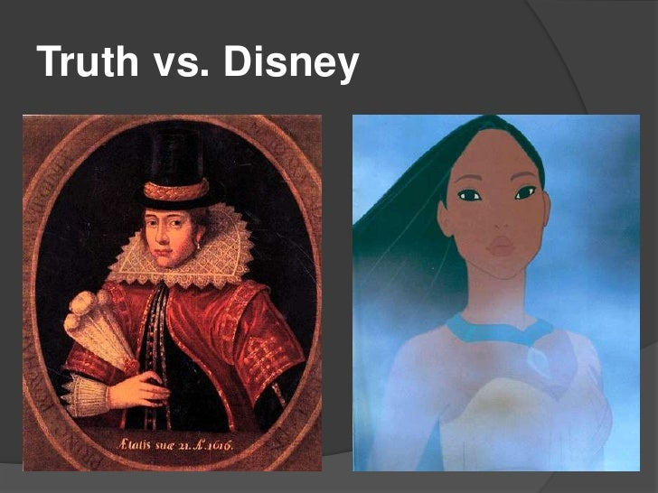 racism in pocahontas Racism in disney's film pocahontas as centuries past and people from all over the world try to put an end to racism, new generations will have the idea of racism set freshly in their minds without even knowing it.