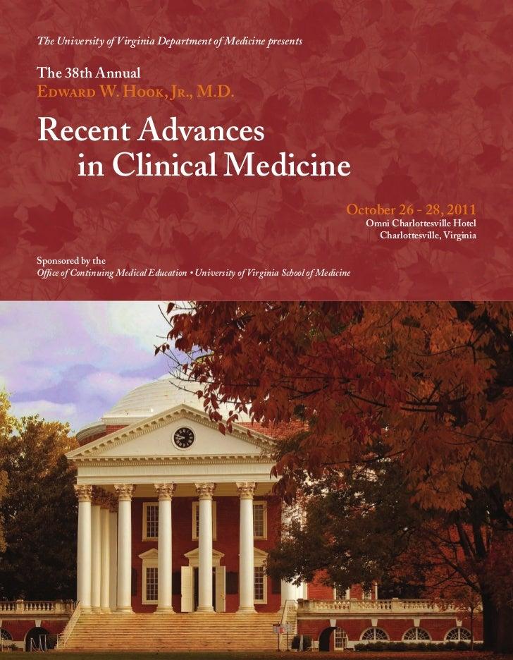 RACM 2011 brochure