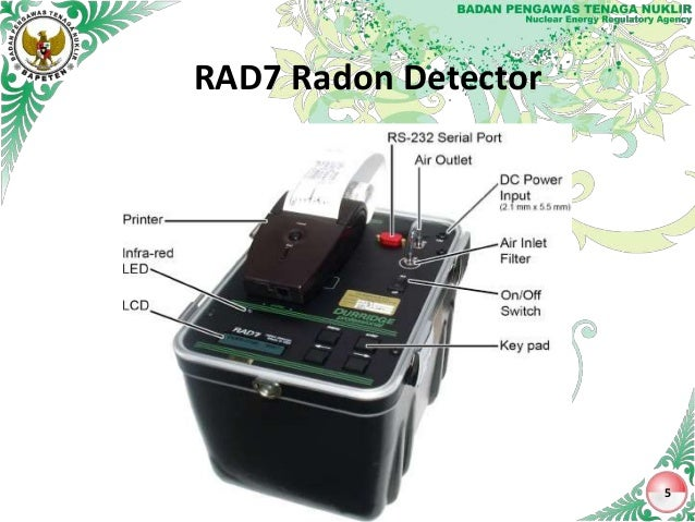 simultaneous measurement of radon and thoron A method has been developed for the simultaneous measurement of radon (rn 222) and thoron (rn 220) in a mixed environment using the lucas scintillation cell (lsc) the method uses counts.