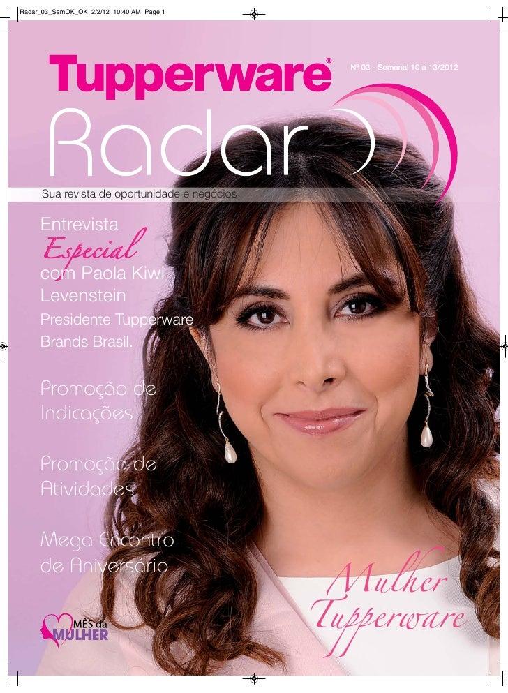 Radar_03_SemOK_OK 2/2/12 10:40 AM Page 1                                                 Nº 03 - Semanal 10 a 13/2012     ...