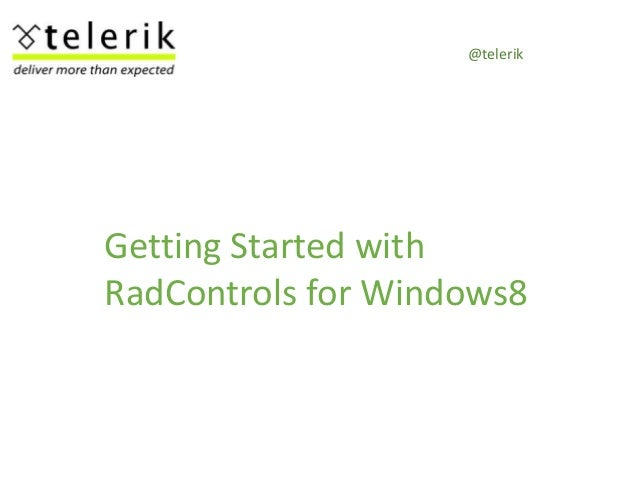 Rad controlforwindows25thapril