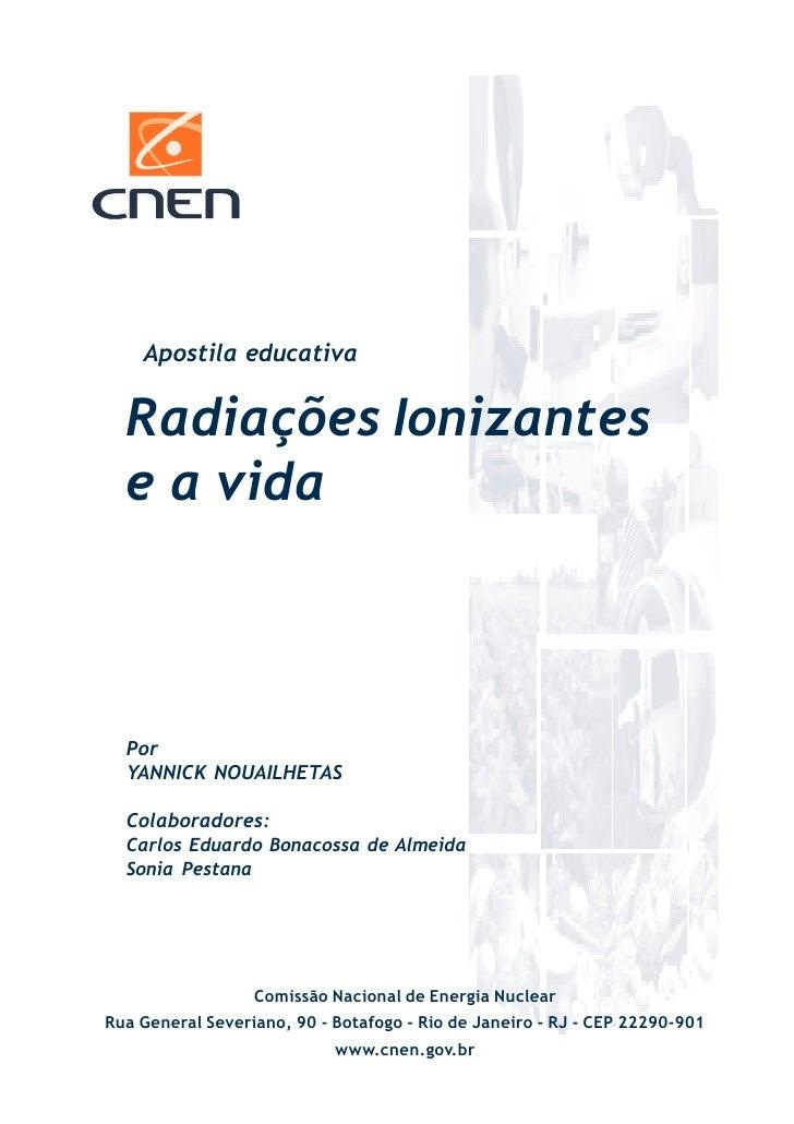 Radiação e a Vida