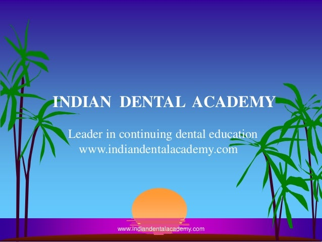 Radial forearm & rectus abdominis flap /certified fixed orthodontic courses by Indian dental academy