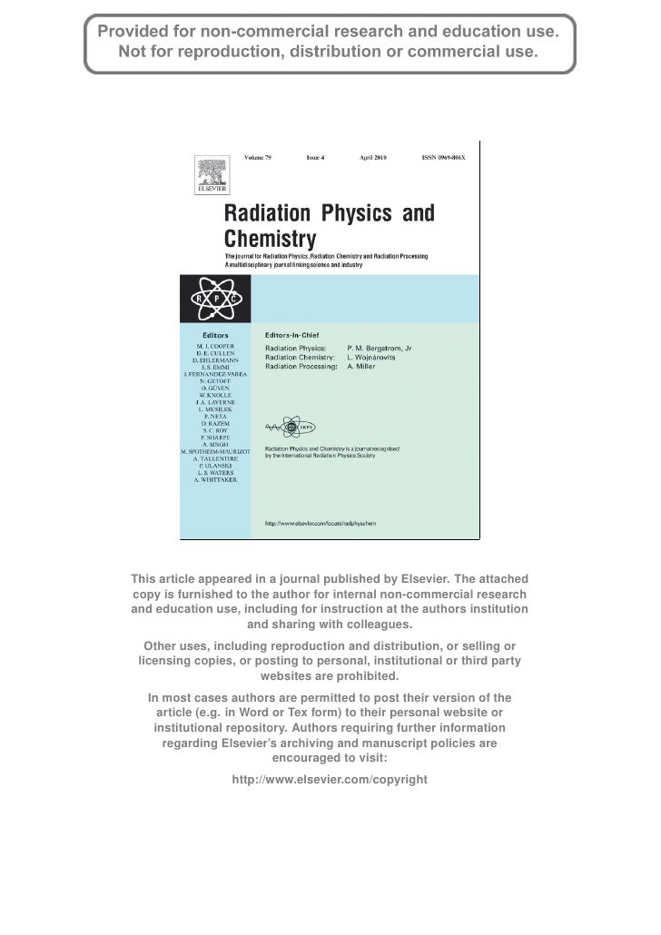 Radiation Processing And Functional Properties Of Soybean (Glycine Max)