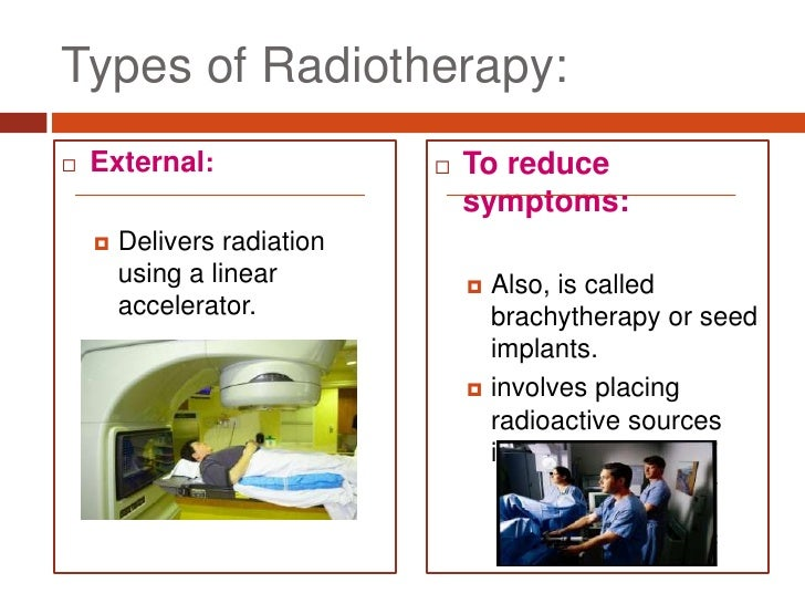 Different types of radioactive dating 1