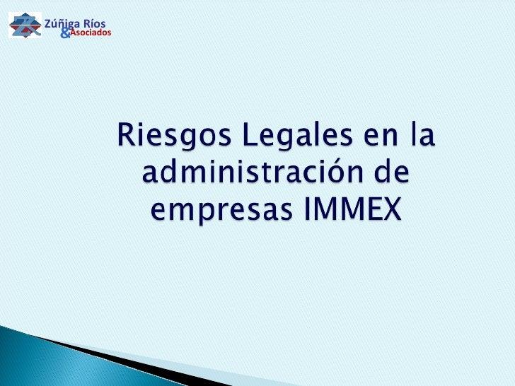 Zúñiga Ríos & Asociados
