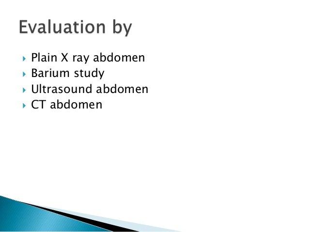Abdomen x Ray Anatomy Plain x Ray Abdomen Barium