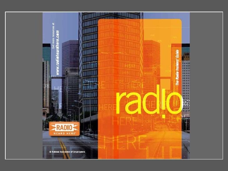 Radio Heard Here Guide