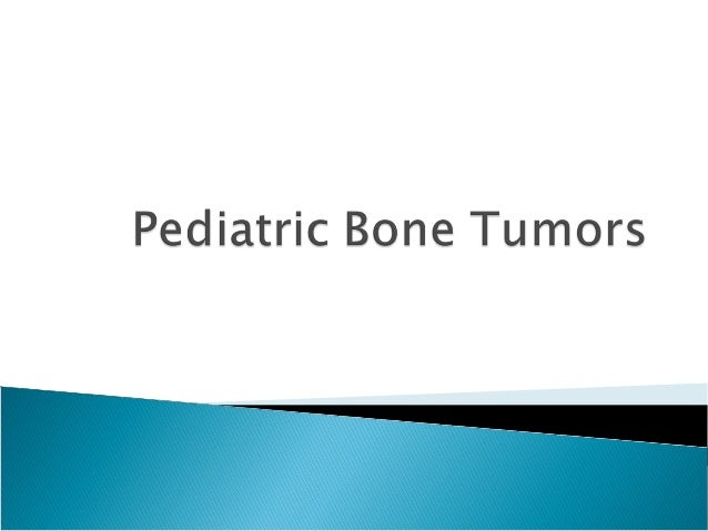  Hamartomatous fibro-osseous metaplasia Age: 10-70; common in 2nd- 3rddecade Common locations:◦ femur, tibia, pelvis, r...
