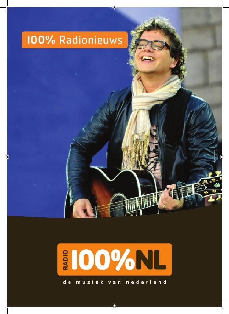 I00% Radionieuws                        © Loe Beerens