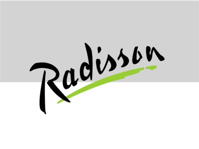 Our ambition is to expandand grow the Radissonbrand as a powerful firstclass brand deliveringc o n s i s t e n t v i b r a...