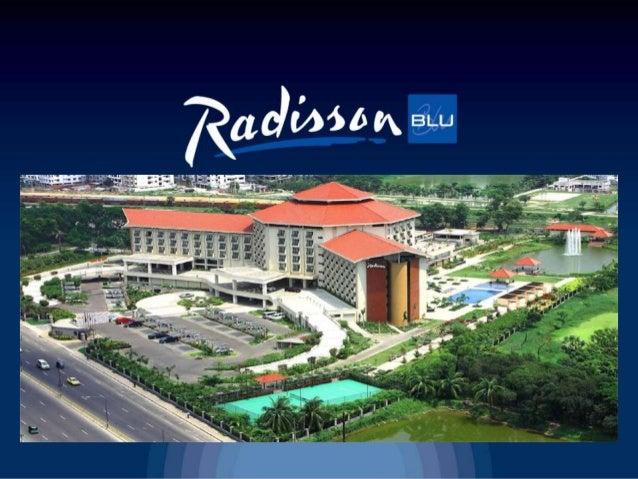 Radisson Blu Water Garden Hotel Dhaka