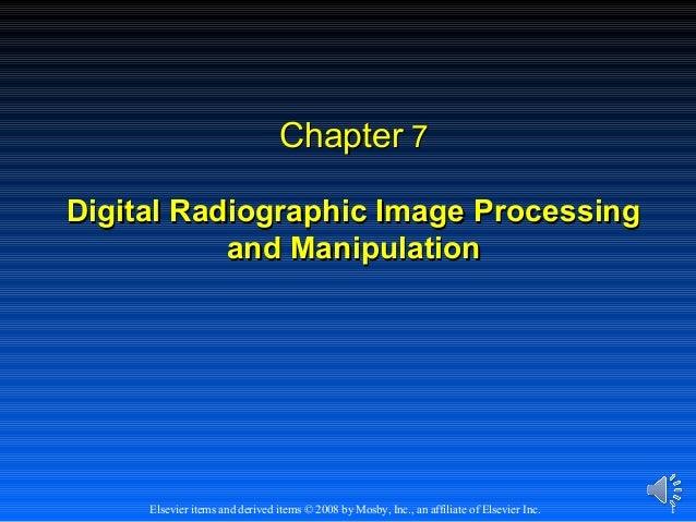Radt 228 mod 5 ppt dig process & manipula.