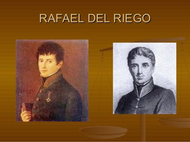 Rafael del riego2
