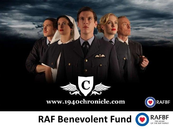 NFPtweetup 8: RAFBF 1940 chronicle presentation