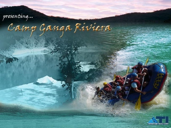 Rafting Season 8