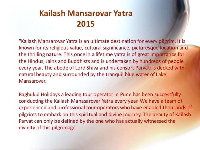 Kailash Yatra 2015 Kailash-mansarovar-yatra-2015