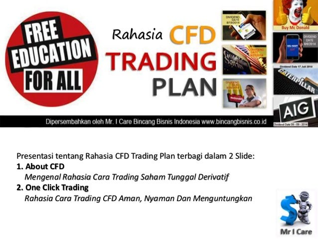 CFD Trading Examples - Education Market CFDs Trading Long trade
