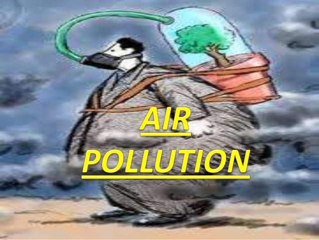 industrial pollution and environmental degradation essays Environmental degradation is the systematic  after the advent of the agrarian and industrial  another dangerous threat facing the environment is pollution.