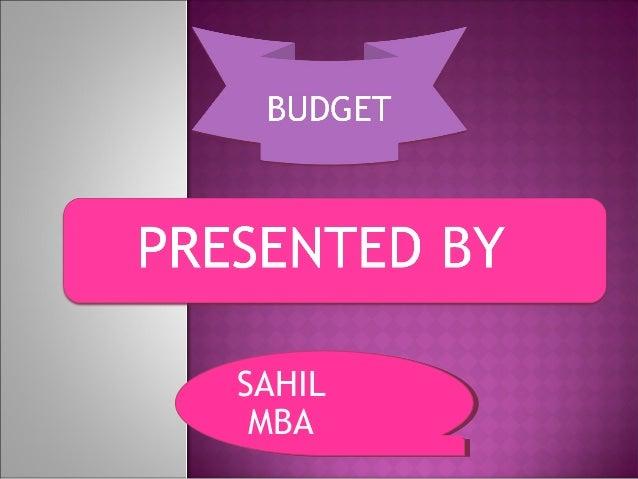 SAHIL MBA