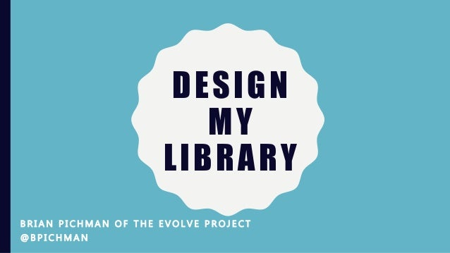 Design My Library Space Rails