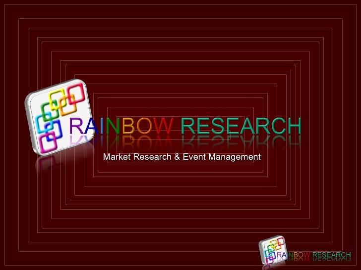 Rainbow Research