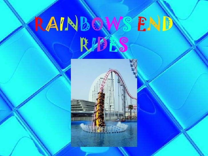 RAINBOWSENDRIDES<br />