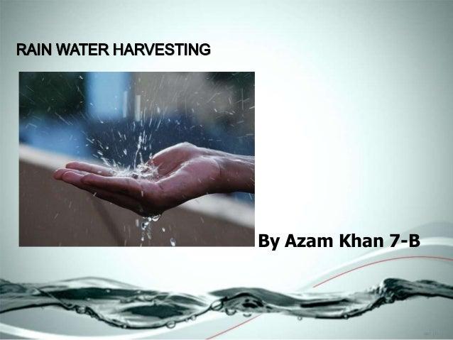 By Azam Khan 7-B                   .ppt (1)