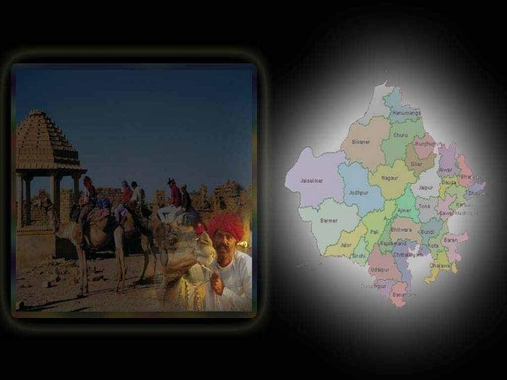 Rajasthan Complete