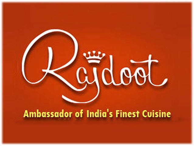 Rajdoot is an award winning East Indian Restaurant located in Calgary. Rajdoot is a traditional Indian Restaurant, offerin...