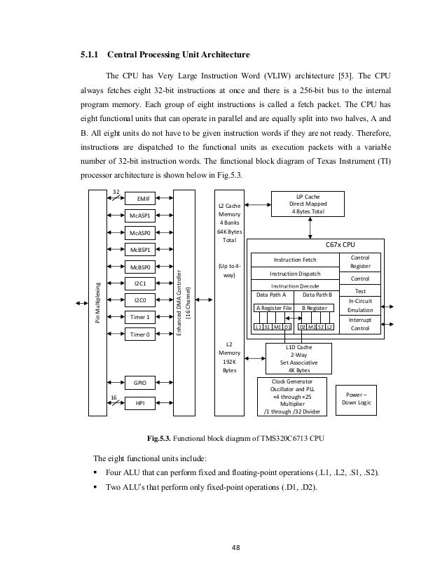 parallel computing master thesis