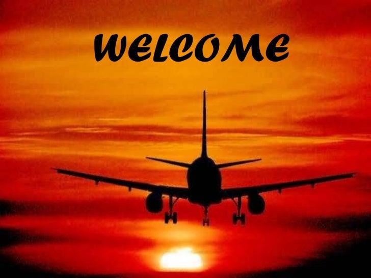 Raju aviation project