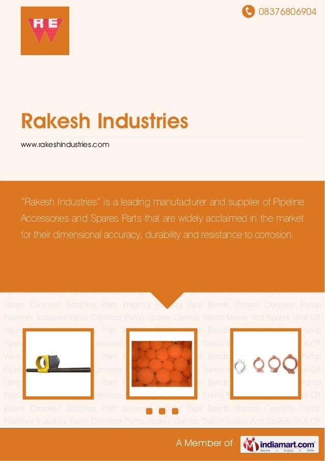 Rakesh Industries