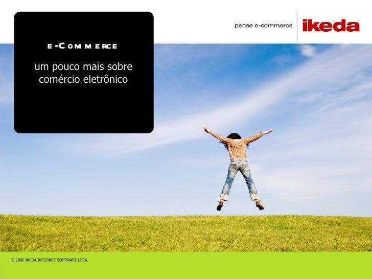 Rakuten EC Service - 2008 Ikeda - Palestra E-commerce PUCC