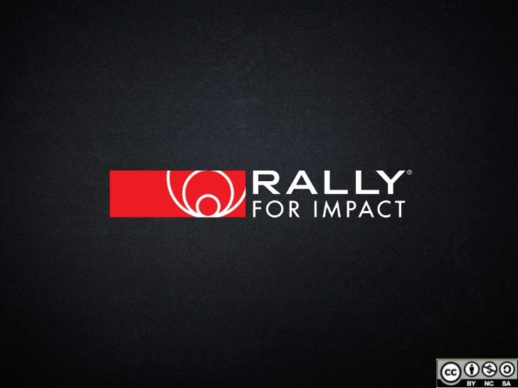 Rally For Impact Introduction