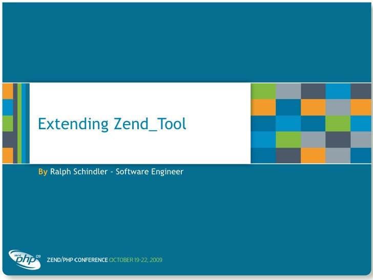 Zend_Tool: Practical use and Extending