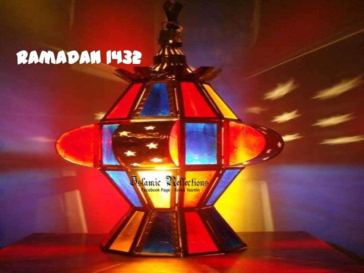 Ramadan 1432  (1)